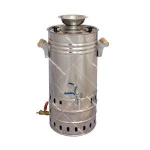 سماور-گازی-۳۳-لیتری