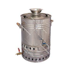 سماور-گازی-۶۰-لیتری