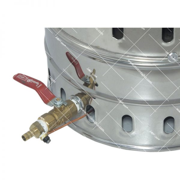 سماور-گازی-۲۰-لیتری