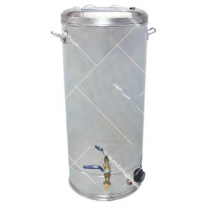 سماور-برقی-۳۰-لیتری